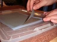 hands-paper