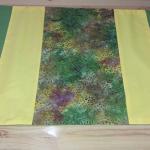 New altar cloth